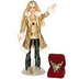 hannah montana holiday singing doll gold