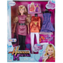 hannah montana fashion doll real outfits