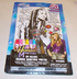 hannah montana deluxe poster includes adhesive