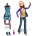 hannah montana fashion collection jeans dress
