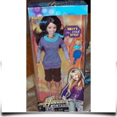 Buy Disney Mileys Cool Style Doll