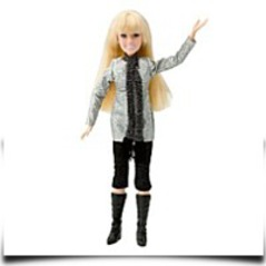 Exclusive Hannah Montana Fashion Doll