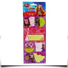 Buy Hannah Montana 12 Peel N Stick Gift Tags