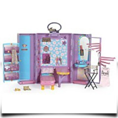 Buy Hannah Montana Backstage Closet