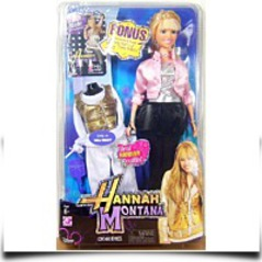 Discount Hannah Montana Doll 2 Song Download Bonus