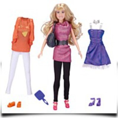 Buy Hannah Montana Doll And Accessory Set