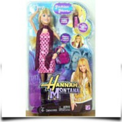 Discount Hannah Montana Fashion Collection Dancing