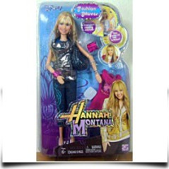 Discount Hannah Montana Fashion Collection Doll