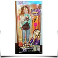 Hannah Montana Fashion Doll