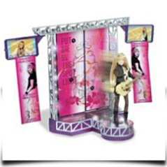 Discount Hannah Montana Inconcert Pop Stage
