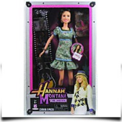 Discount Hannah Montana Movie Line Fashion Doll