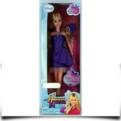 Discount Hannah Montana Pop Star Couture Doll