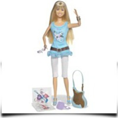 Discount Hannah Montana Surf Shop Doll