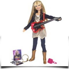 Discount Hannah W Light Up Guitar