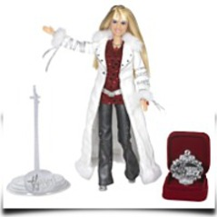Discount Holiday Singing Doll