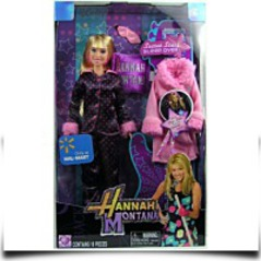 Discount Secret Star Sleep Over Hannah Montana
