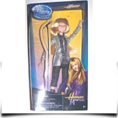 Store Exclusive Hannah Montana Fashion