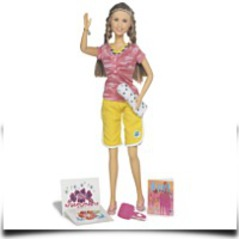 Discount Summertime Collections Doll And Accessories