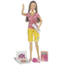 hannah montana summertime collections doll lilly