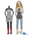 hannah montana fashion collection extra outfit