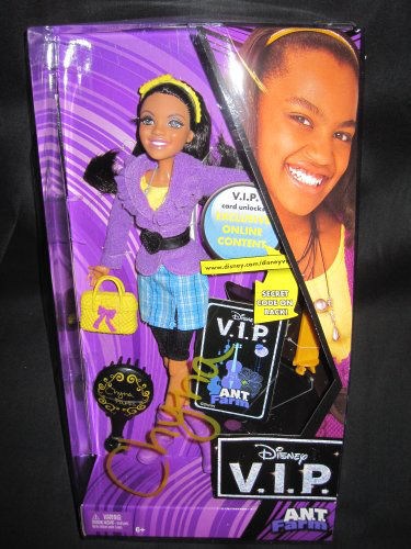 Disney V I P Chyna Ann Parks Fashion