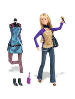 Hannah Montana Fashion Collection Jeans